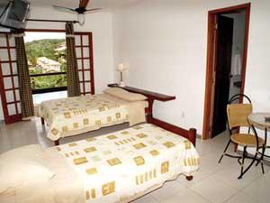 guest house em buzios rj brasil
