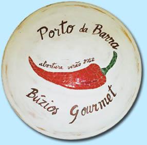 Buzios Gourmet no Porto da Barra