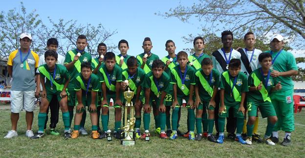 Campeonato de Futebol em Buzios RJ Brasil