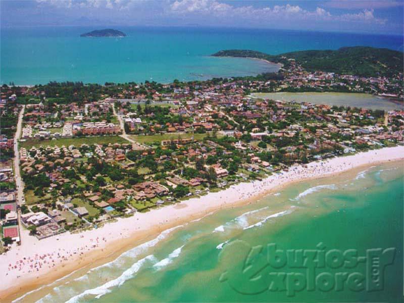 Galeria de Fotos aereas de Buzios Brazil - Turismo en B�zios ...
