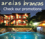 areias brancas hotels and pousadas in Buzios