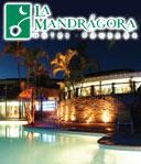 Hotel Posada Mandragora en Buzios